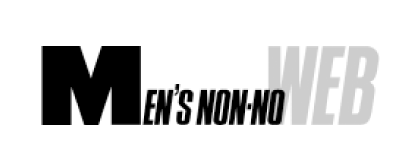 MEN'S NON-NO WEB